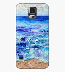 Betwixt Sand and Sky Case/Skin for Samsung Galaxy
