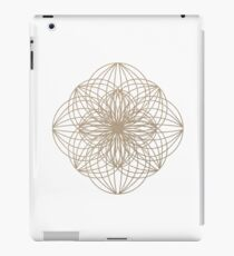 Paper Knots iPad Case/Skin