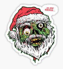 Ho Ho Hnngh Sticker