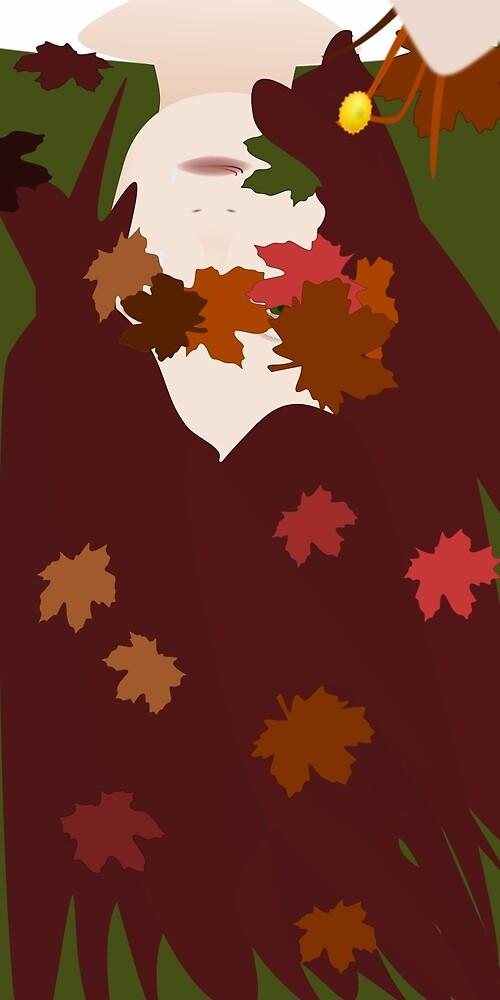 autumn by notsopopular