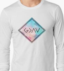 God Is Greater Than the Highs and Lows Long Sleeve T-Shirt
