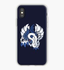 Mega Absol - Yin and Yang Evolved! iPhone Case
