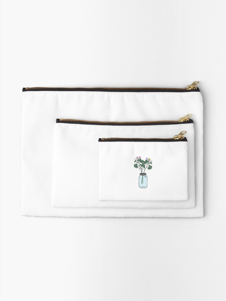 Alternative Ansicht von Einmachglas Täschchen