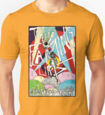 Wayne and the Laser Hand T-Shirt