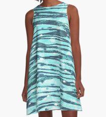 Slipstream A-Line Dress