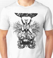 Electric Wizard - Baphomet (Black) T-Shirt