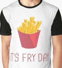 It's Fri Day Graphic T-Shirt