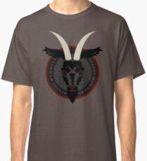Bloody Mummers Tee Classic T-Shirt