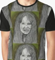 The Power Of Christ Compels You Graphic T-Shirt