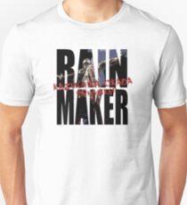 Rain Maker Unisex T-Shirt