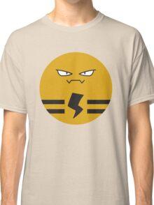 Pokemon Portraits - Elekid Classic T-Shirt