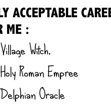 careers  by 3e3e
