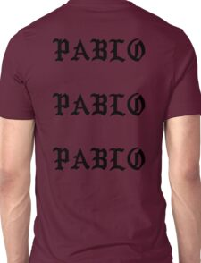 Pablo Unisex T-Shirt