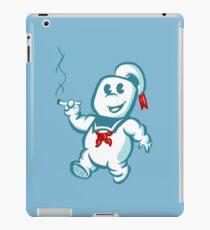 Stay Puft Puff iPad Case/Skin