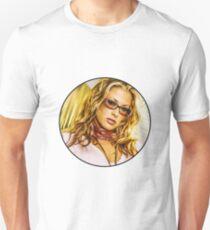 Anastacia star T-Shirt