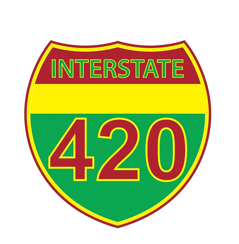 Interstate 420 rasta rastafarian
