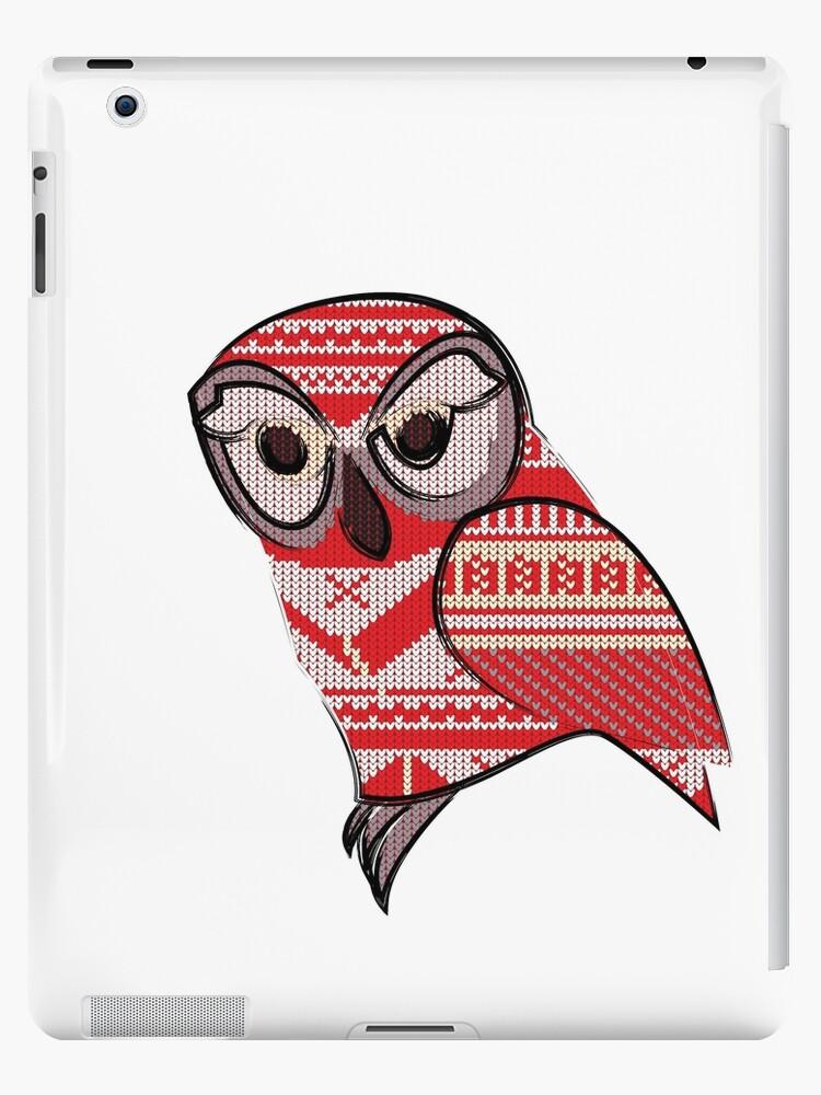 Owls by Joe Kim