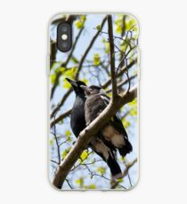 Mother & Baby iPhone Case