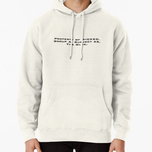 Property of WICKED - Newt Hoodie (Pullover)