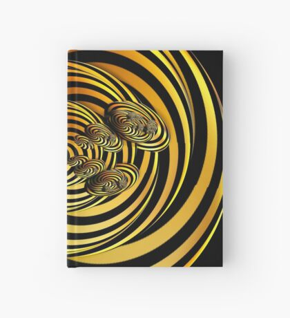 I Go In Circles by Julie Everhart Hardcover Journal