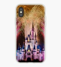 Wishes iPhone Case