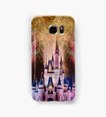 Wishes Samsung Galaxy Case/Skin