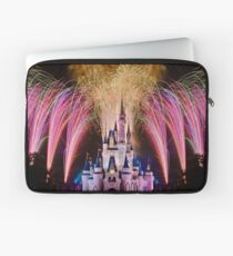 Wishes Laptop Sleeve