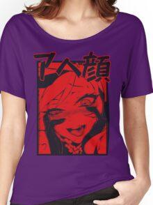 bloody a h e g a o  Women's Relaxed Fit T-Shirt