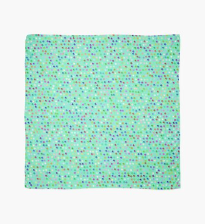 Tiny Dots by Julie Everhart Scarf