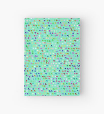 Tiny Dots by Julie Everhart Hardcover Journal
