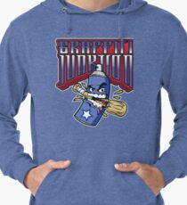 Graffiti Junktion Softball Team Lightweight Hoodie