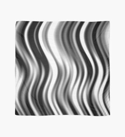 Wavy Zebra by Julie Everhart Scarf