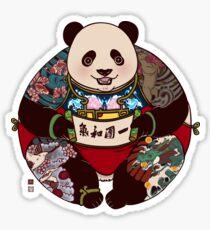 Circle of Harmony Sticker