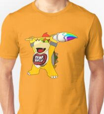 Bowser Jr. T-Shirt