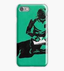 Spearmint iPhone Case/Skin