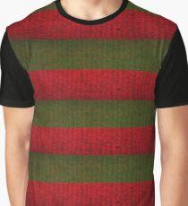 Freddy Krueger Sweater  Graphic T-Shirt