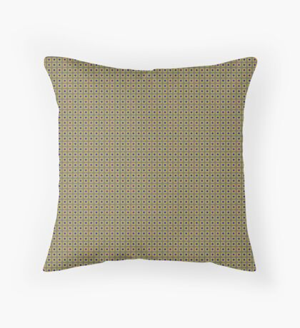Sand & Sage by Julie Everhart Throw Pillow