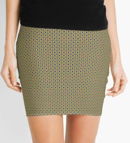 Sand & Sage by Julie Everhart Mini Skirt