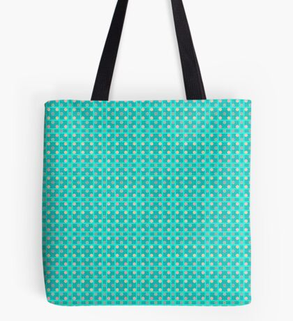 Spring Fresh by Julie Everhart Tote Bag