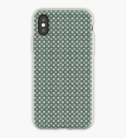Shades of Gray by Julie Everhart iPhone Case