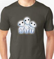 Tree Spirit Friends- Mononoke T-Shirt