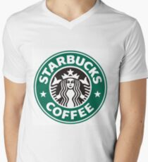 Starbucks coffee logo T-Shirt