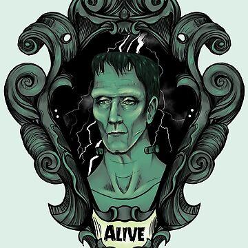 Alive by jjlockhART