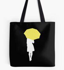 Yellow Umbrella - HIMYM Tote Bag