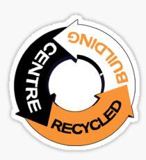 RBC Sticker
