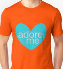 Adore Me in Hearts T-Shirt