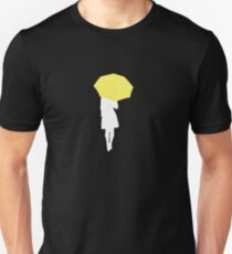 Yellow Umbrella - HIMYM Unisex T-Shirt