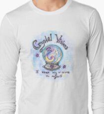 Crystal Visions  T-Shirt