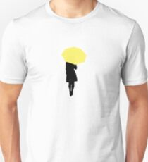 Yellow Umbrella - HIMYM T-Shirt