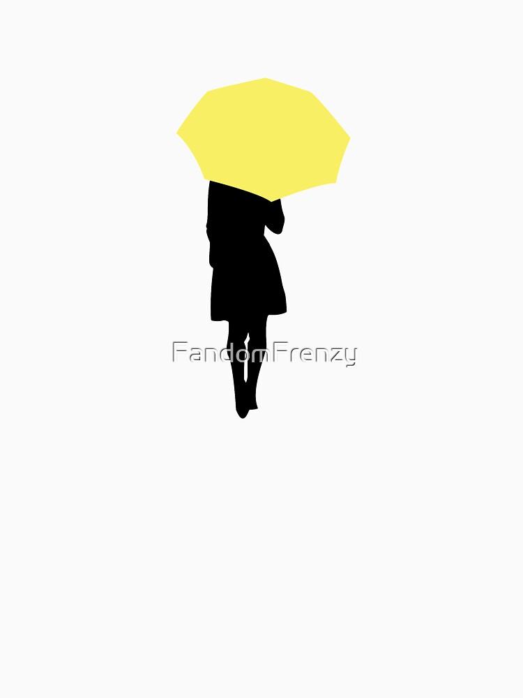 Gelber Regenschirm - HIMYM von FandomFrenzy